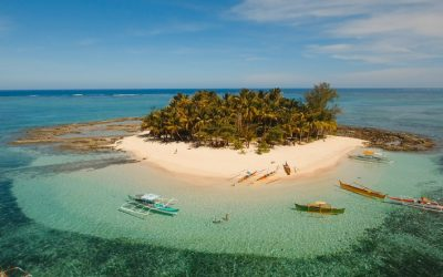 Siargao voted best island in the world