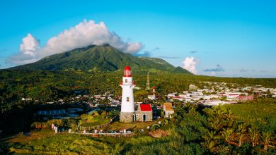 Photo of Batanes no longer COVID-19 free, records first case from LSI