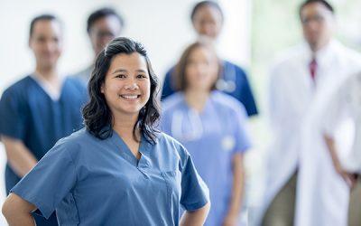 UAE: 'Int'l recruitment hub' for Pinoy nurses