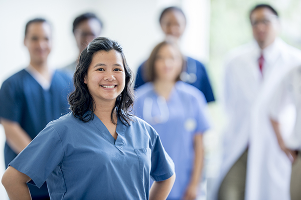 UAE: 'Int'l recruitment hub' for Pinoy nurses