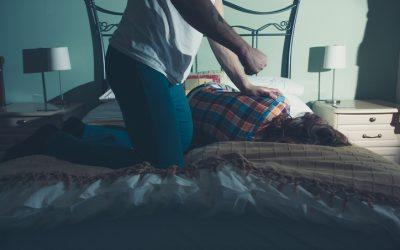 Man convicted of raping sleeping woman in Dubai