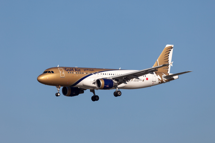 Gulf Air assigns first Bahraini woman country manager