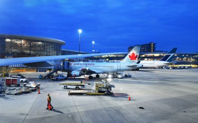 Canada offers compensation for passengers who missed their flights