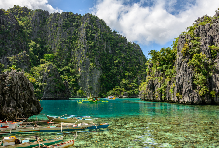 Palawan again makes it to world list