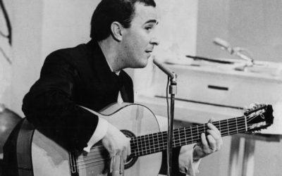 'Bossa Nova' music founder Joào Gilberto dies at 88