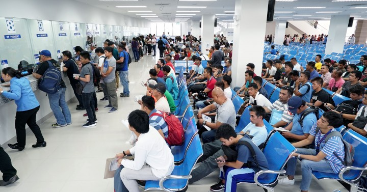 DOLE issues guidelines on free gov't documents for first-time jobseekers