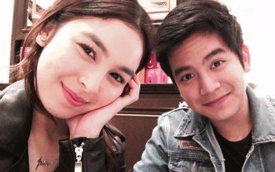 Julia reveals Joshua's text message amid controversy