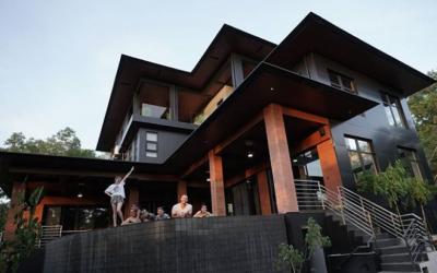 LOOK: Team Kramer shares new dream house