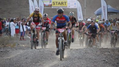 Photo of Over 200 cycling enthusiasts join RAK gig