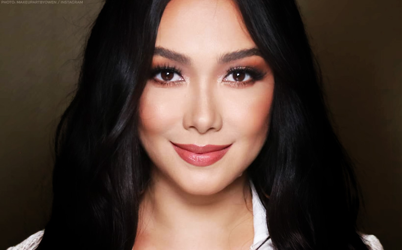 Maja Salvador on Bea-Gerald-Julia issue: Wag nang gatungan