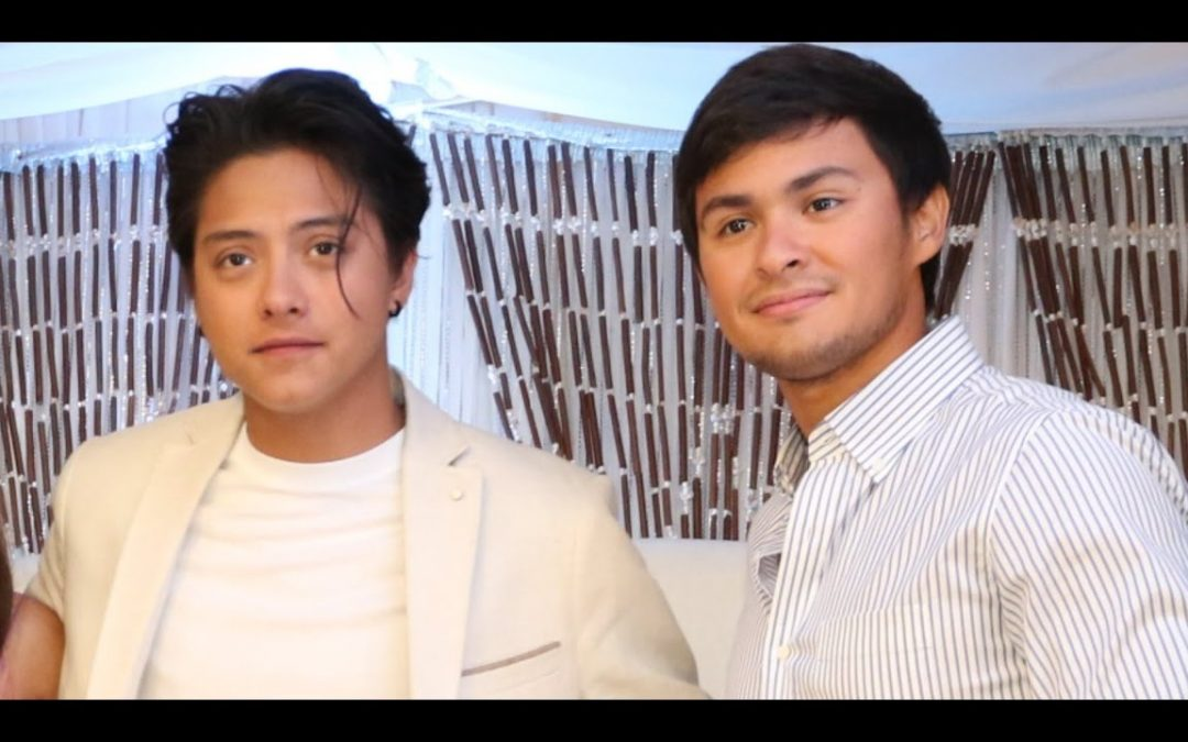 Matteo Guidicelli asks Daniel Padilla to join Army Reserve Force