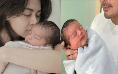 Marian Rivera advocates for breastfeeding, calls herself a 'padedemom'