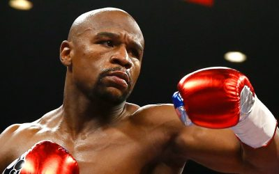 Mayweather selected to be special advisor to China boxing team