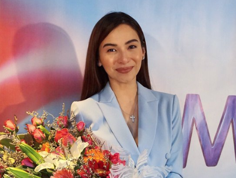 Jennylyn Mercado to do a movie with Coco Martin