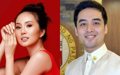 Miss Philippines Earth 2019 winner wants to meet Pasig Mayor Vico Sotto