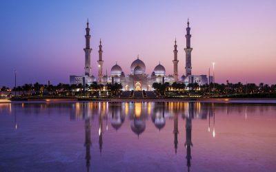 NPM's senior financial analyst wins photography awards; boasting the best of Dubai