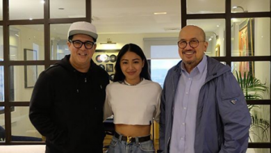 Photo of Nadine Lustre, Aga Muhlach to star in Pinoy adaptation of 'Miracle in Cell No.7'