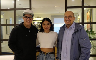 Nadine Lustre, Aga Muhlach to star in Pinoy adaptation of 'Miracle in Cell No.7'