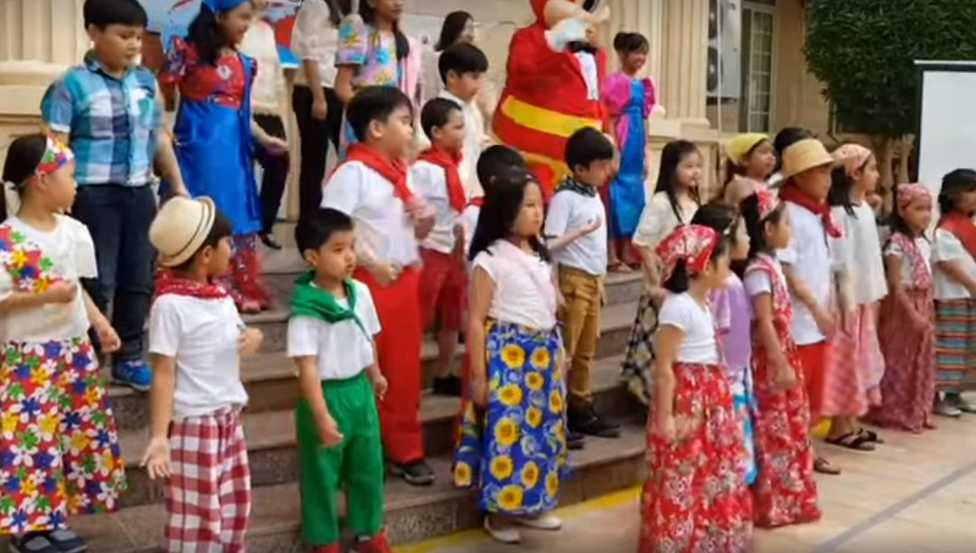 Pinoy kids in Bahrain to learn more about Wikang Filipino