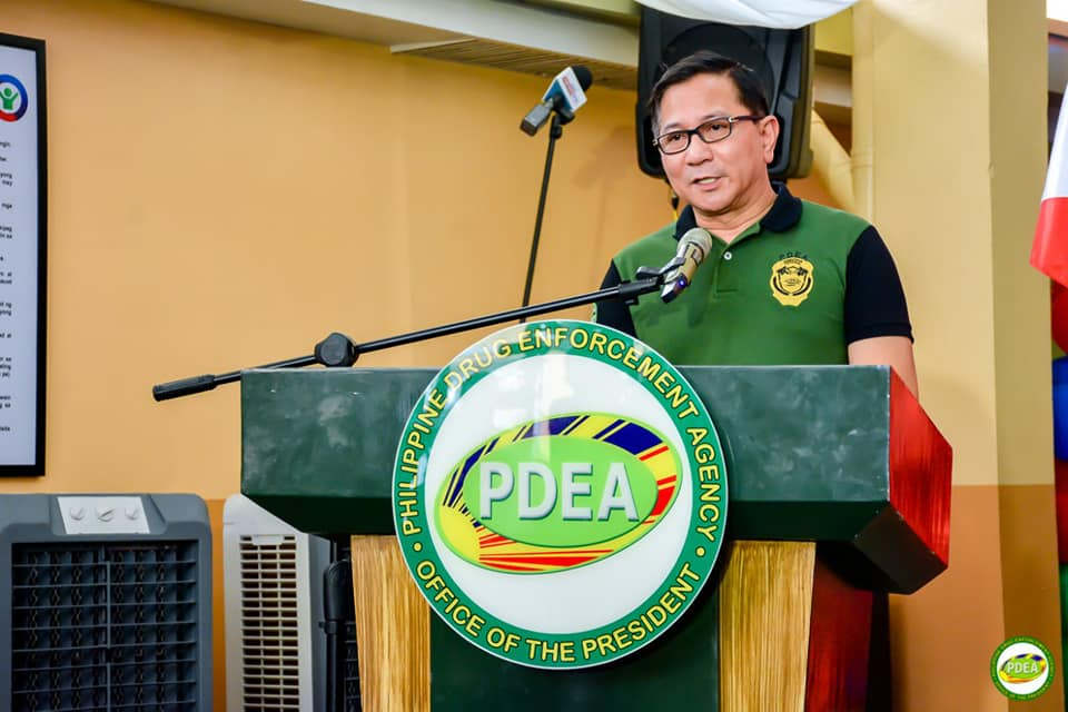 PDEA starts research on medical marijuana