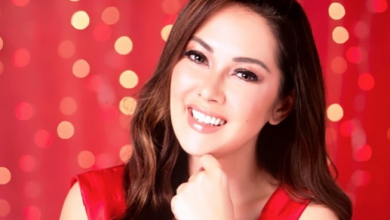 Photo of Ruffa Gutierrez pushes for Divorce Bill in Philippines