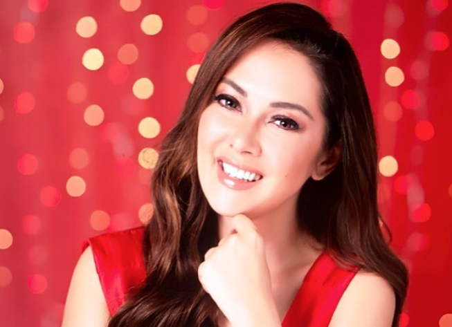Ruffa Gutierrez pushes for Divorce Bill in Philippines