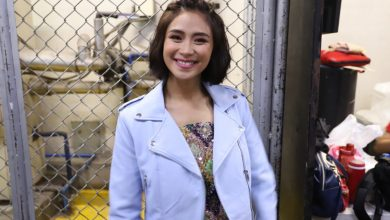 Photo of Sarah Geronimo remembers 'Star for a Night' moment when coaching in 'The Voice Kids'