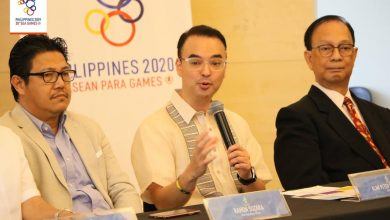 Photo of Phisgoc, PSC to meet in Malacanang over change in leadership on SEA Games hosting