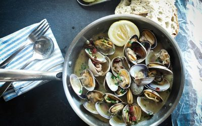 Science to prove ways of knowing when seafood is safe to consume