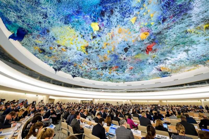 UN human rights body OKs probe on PH 'drug war'