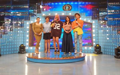 Vice Ganda returns to 'It's Showtime' after hospitalization