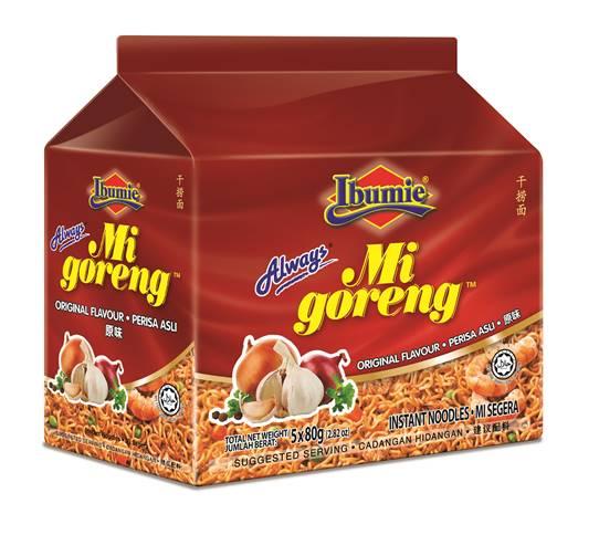 Taste of Malaysia - 'Ibume Mi Goreng' launched by Shankar