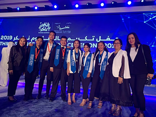 UAE-based school for young Filipinos acts as springboard towards educational success