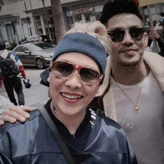 'Friendzoned?' Ion Perez denies relationship with Vice Ganda