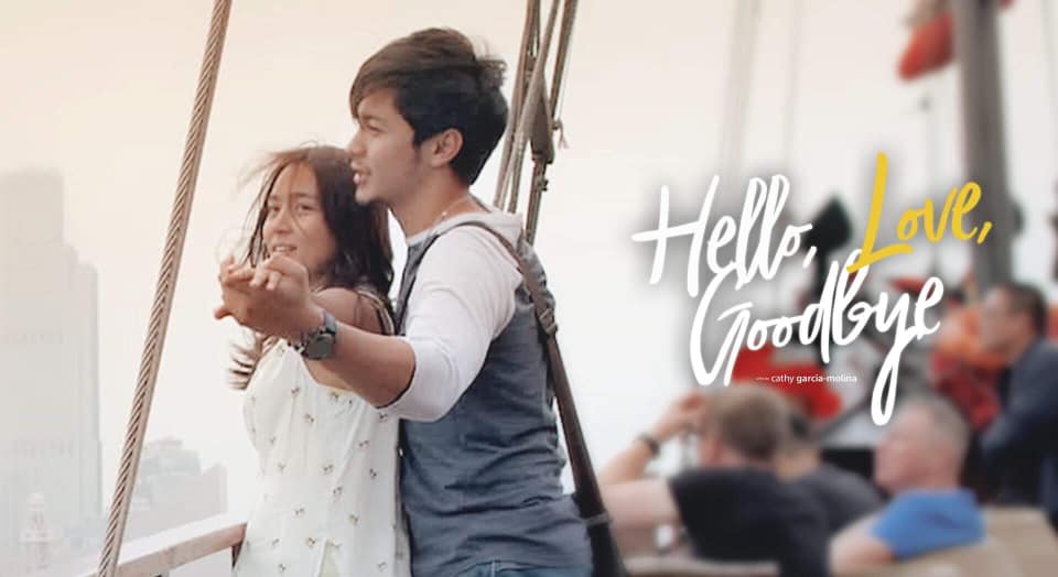 'Hello, Love, Goodbye' exceeds Php100M mark in three days