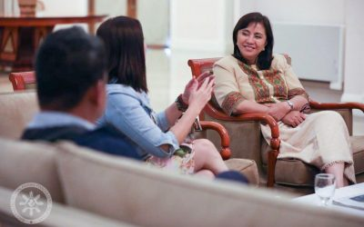 Robredo wants probe on influx of Chinese gamblers in PH