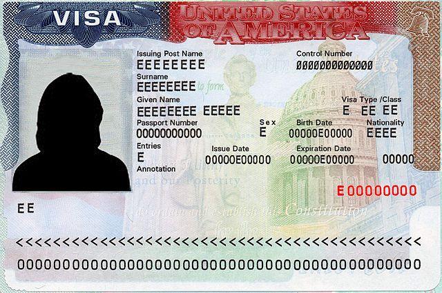 US Embassy to Filipinos travelers: Beware of online visa scams