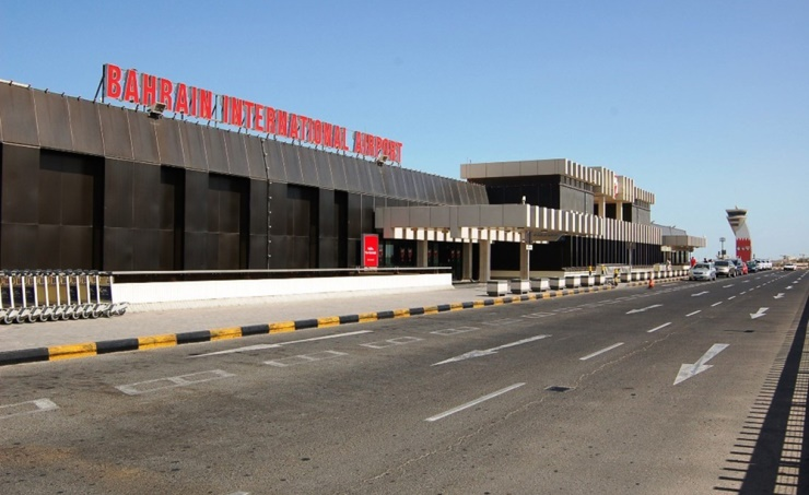 Bahrain International Airport resumes operation after suspension from oil leak