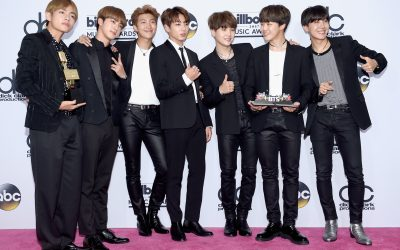 """BTS' """"Bring The Soul: The Movie"""" now showing in the UAE"""