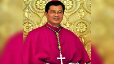 Photo of Catholic bishop calls OFWs in Middle East as 'Outstanding Witnesses of Faith'