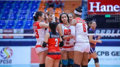 Photo of Cignal unseats Petron to force gold medal match with F2 Logistics