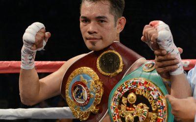 Donaire battles Japanese KO artist Inoue on Nov. 7