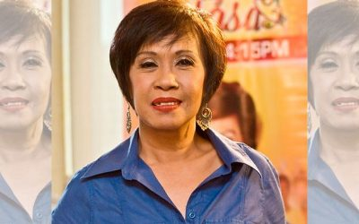 'Nilaglag ang spokesperson?' MMDA top officials want Doris Bigornia to continue covering them