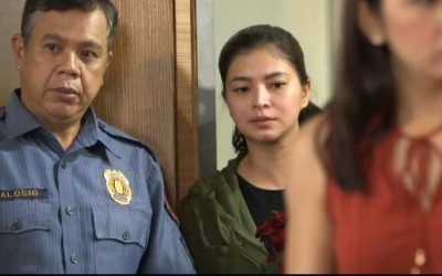 Angel Locsin's appearance on 'Kadenang Ginto' trends online