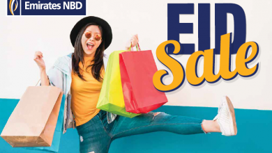 Photo of Emirates NBD, LIZ Exhibitors team up for 5-day Eid sale with up to 75% discounts