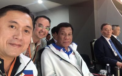 Italy proves too much for Gilas Pilipinas as Duterte watches