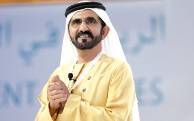 "Sheikh Mohammed bin Rashid to social media users: ""Learn from Sheikh Zayed"""