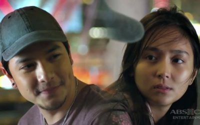 Find out what's Direk Cathy's favorite scene in 'Hello, Love, Goodbye'