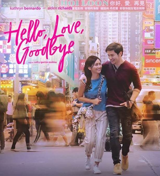 5 Lessons from 'Hello, Love, Goodbye'