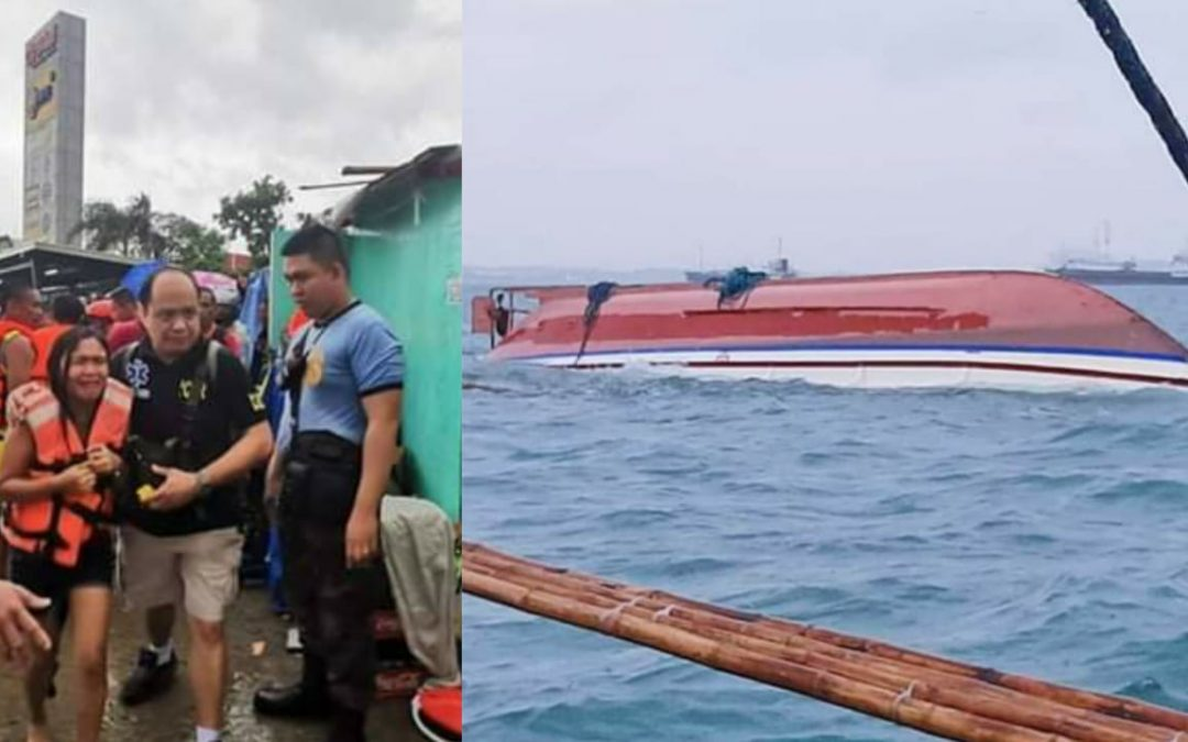 Philippine Embassy in UAE to assist families of victims of Iloilo-Guimaras strait tragedy